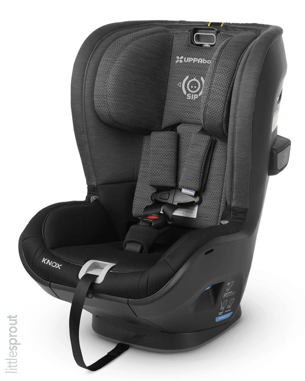 2019 Uppababy Knox Convertible Car Seat