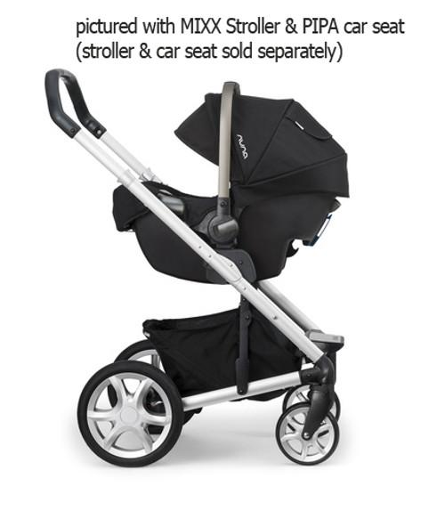 Nuna® MIXX™ Stroller Ring Adapter - Little Sprout