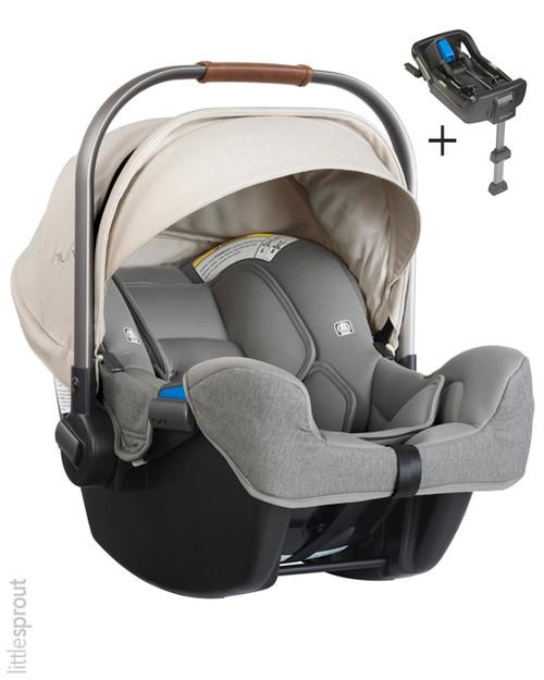 2019 Nuna PIPA Infant Car Seat