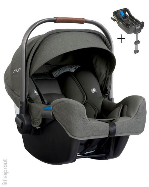 2019 Nuna Pipa Infant Car Seat Base