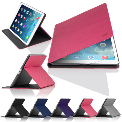 32nd slim angle Apple iPad Air Case.