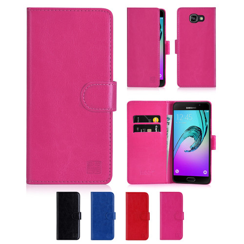 The 32nd Shop book wallet Samsung Galaxy A5 2016 Case is a practical and stylish solution to protecting your phone.