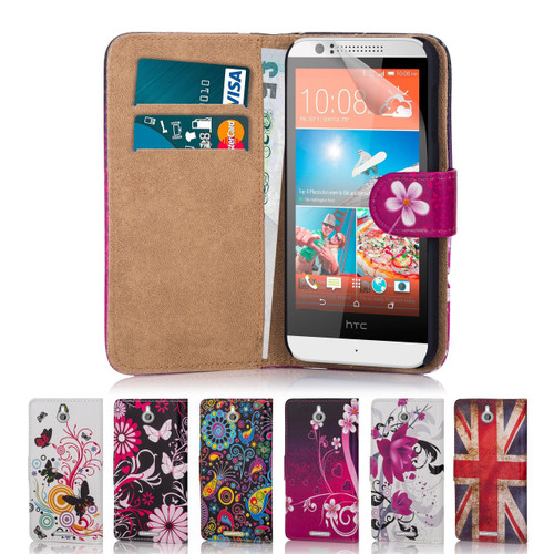 detailed look 87bb8 3151a HTC Desire 510 Cases & Covers