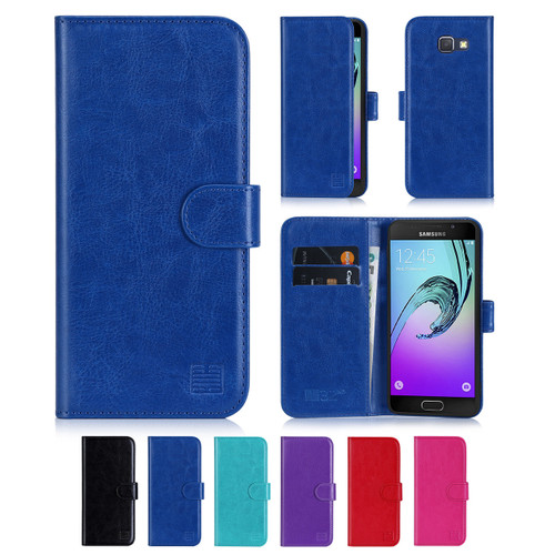 32nd book wallet pu leather Samsung Galaxy A3 2016 Case is a practical and stylish solution