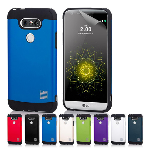 32nd slim shockproof LG G5 Case in a great range of colours.