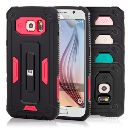 32nd hard defender Samsung Galaxy S6 Edge Case.