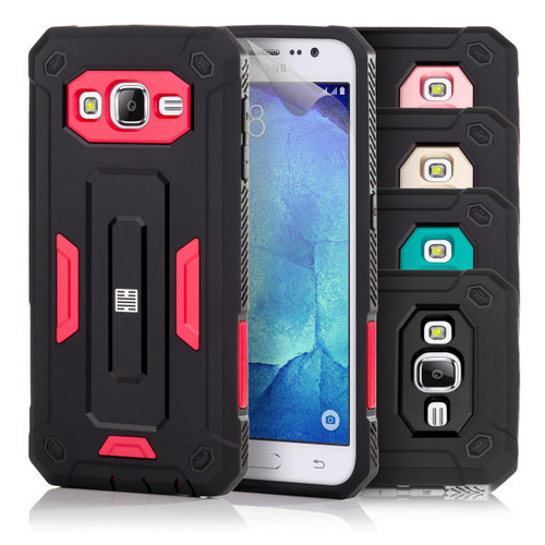 32nd hard defender Samsung Galaxy J5 (2015) Case.