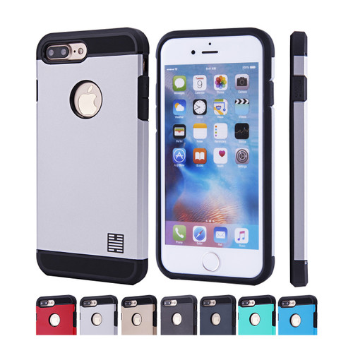 32nd slim shockproof Apple iPhone 7 Plus 5.5 inch Case.