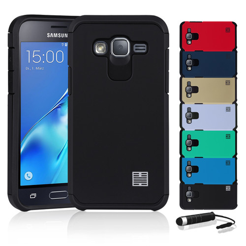 32nd slim shockproof Samsung Galaxy J3 (2016) Case.