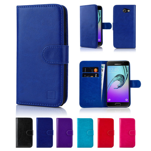 32nd Shop book wallet Samsung Galaxy J3 Case includes screen protector and stylus.