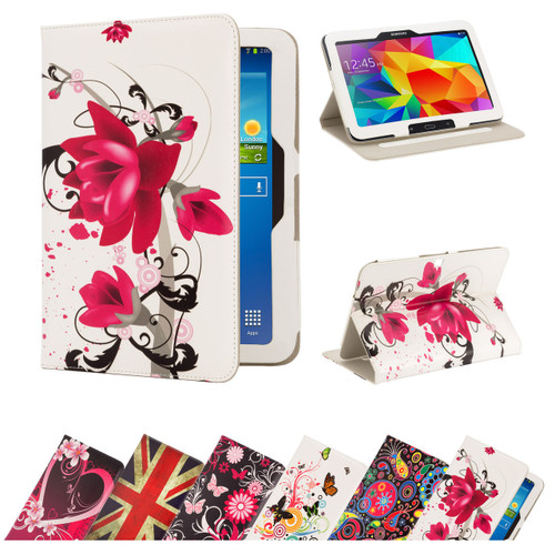 32nd design book stand Samsung Galaxy Tab 3 (8.0 inch) Case.