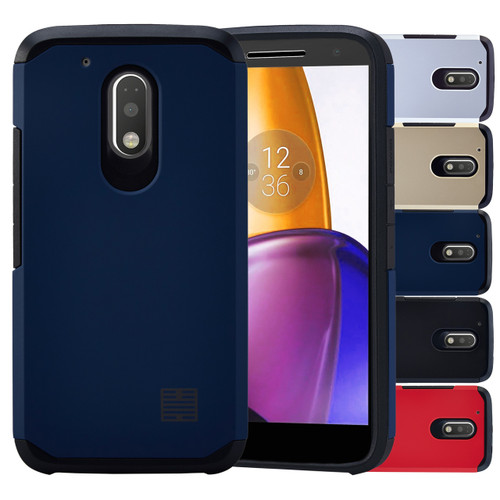 32nd slim shockproof Motorola Moto G4 Plus Case.