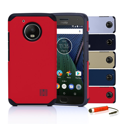 32nd slim shockproof Motorola Moto G5 Case.