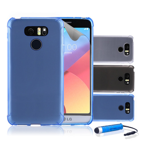 32nd tough gel LG G6 Case.