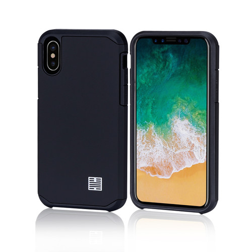 32nd slim shockproof Apple iPhone X Case.