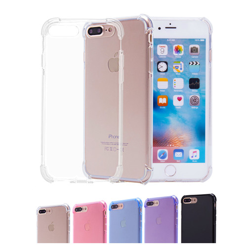 32nd Tough Gel Apple iPhone 8 Case in a range of colours.
