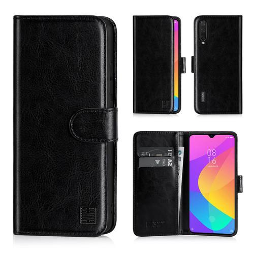 Xiaomi Mi A3 'Book Series' PU Leather Wallet Case Cover