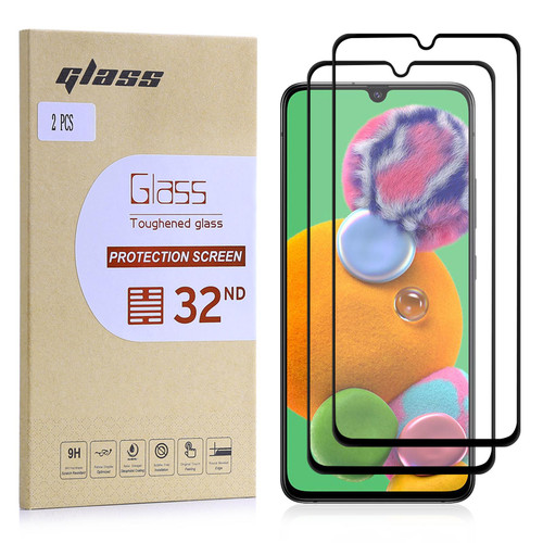Samsung Galaxy A90 5G (2019) Tempered Glass Screen Protector - 2 Pack