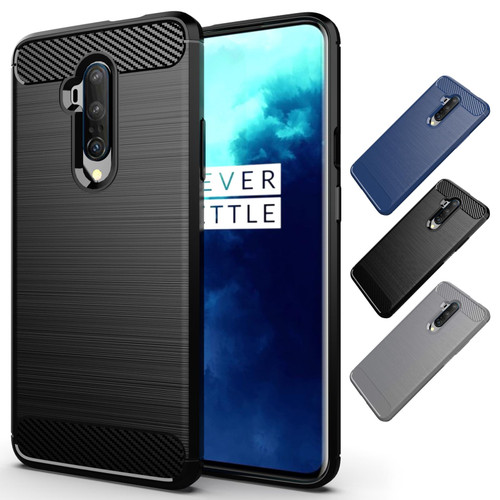 OnePlus 7T Pro 'Carbon Series' Slim Case Cover