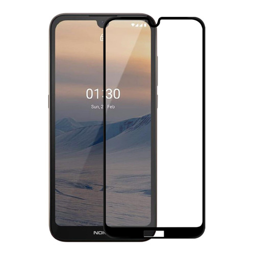 Nokia 1.3 (2020) Tempered Glass Screen Protector - 2 Pack
