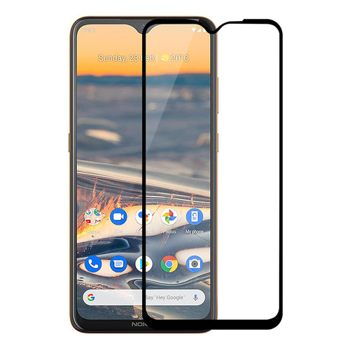 Nokia 5.3 (2020) Tempered Glass Screen Protector - 2 Pack