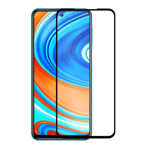 Xiaomi Redmi Note 9 Pro, Redmi Note 9 Pro Max & Redmi Note 9S Tempered Glass Screen Protector - 2 Pack