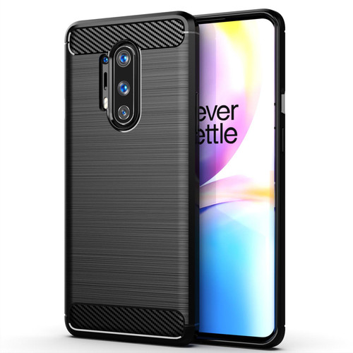 OnePlus 8 Pro 'Carbon Series' Slim Case Cover