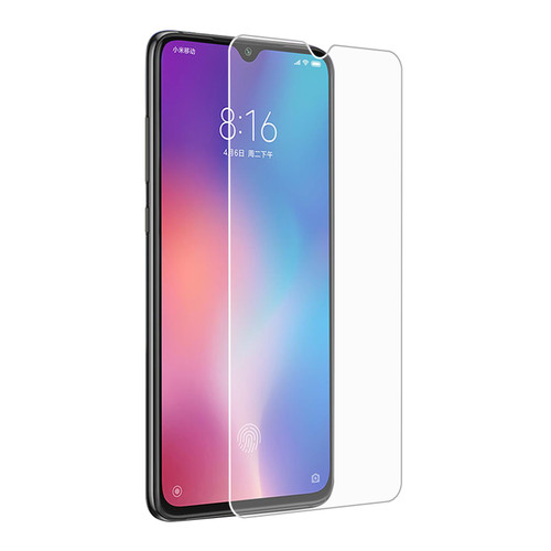 Xiaomi Redmi 9 Tempered Glass Screen Protector - 2 Pack