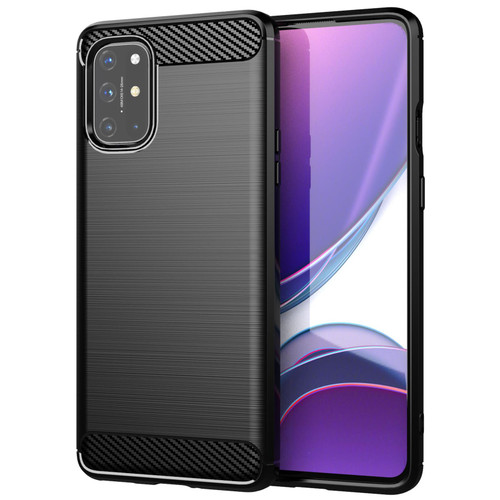OnePlus 8T 'Carbon Series' Slim Case Cover