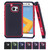 32nd dual-layer shockproof HTC 10 Case in a range of stylish colours.