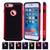 32nd dual-layer shockproof Apple iPhone 8 Case in a great range of colours.