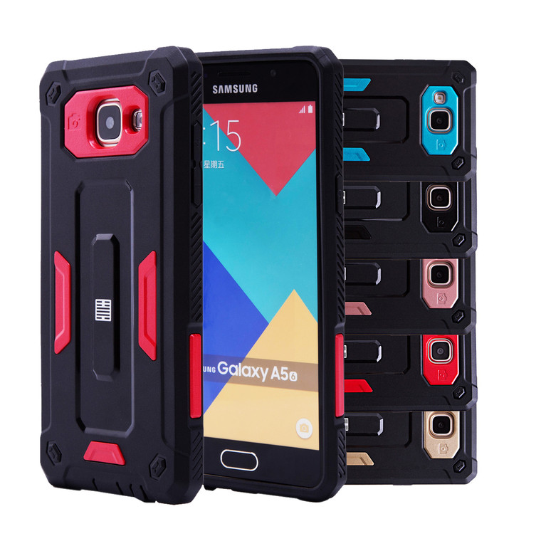 32nd hard defender Samsung Galaxy A5 (2016) Case.