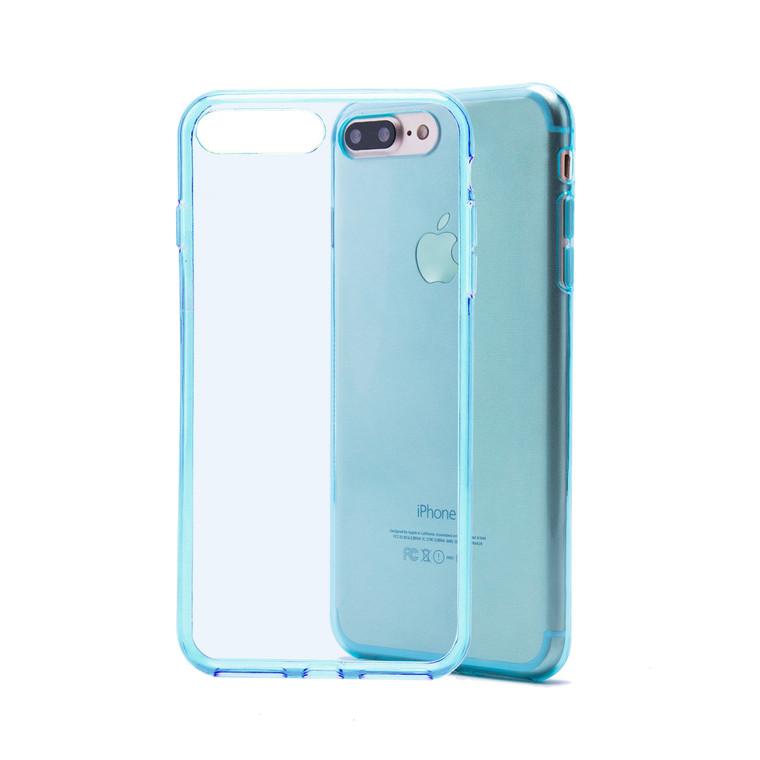 32nd clear gel Apple iPhone 7 Plus 5.5 inch Case.