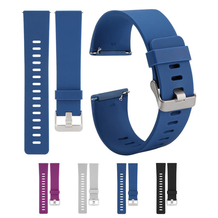 """32nd Replacemnt Wristband Bracelet Strap for Fitbit Versa 2 - Large (7.1"""" - 8.7"""")"""