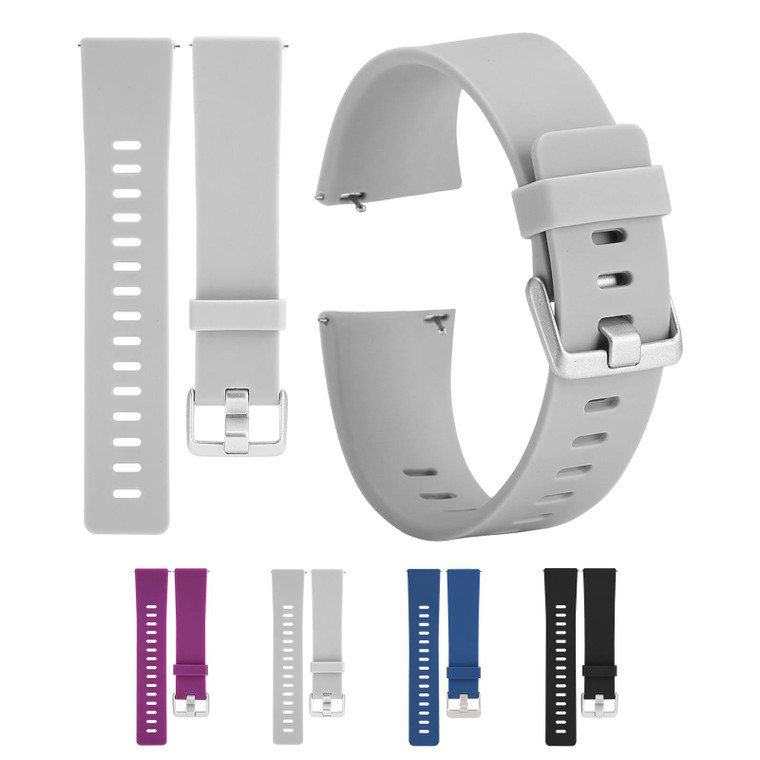 """32nd Replacemnt Wristband Bracelet Strap for Fitbit Versa 2 - Small (5.5"""" - 7.1"""")"""