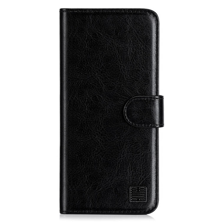 Motorola Moto One Hyper 'Book Series' PU Leather Wallet Case Cover