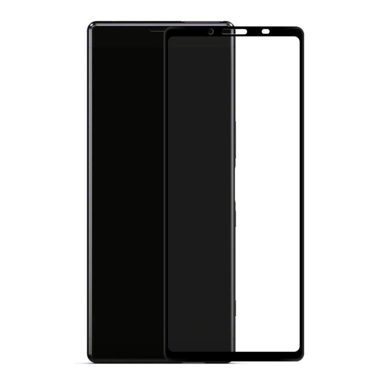 Sony Xperia 10 II (2020) Tempered Glass Screen Protector - 2 Pack