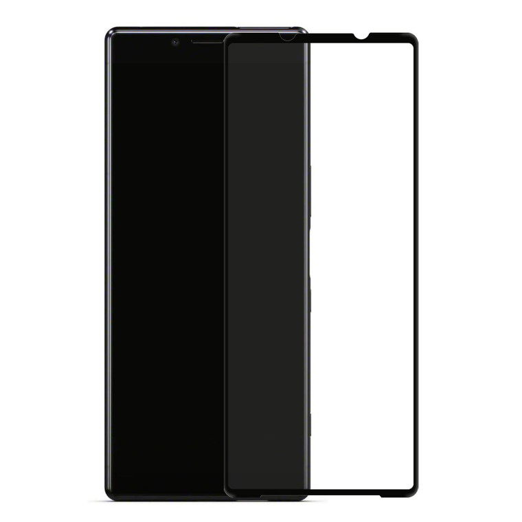Sony Xperia 1 II (2020) Tempered Glass Screen Protector - 2 Pack