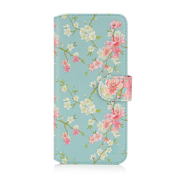 Xiaomi Mi 10T / Mi 10T Pro 'Floral Series 2.0' PU Leather Design Book Wallet Case