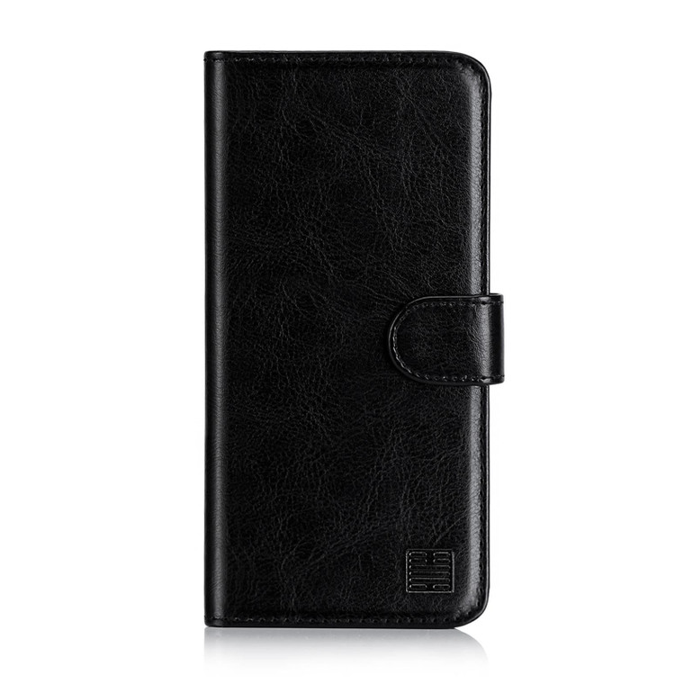 OnePlus 8T 'Book Series' PU Leather Wallet Case Cover