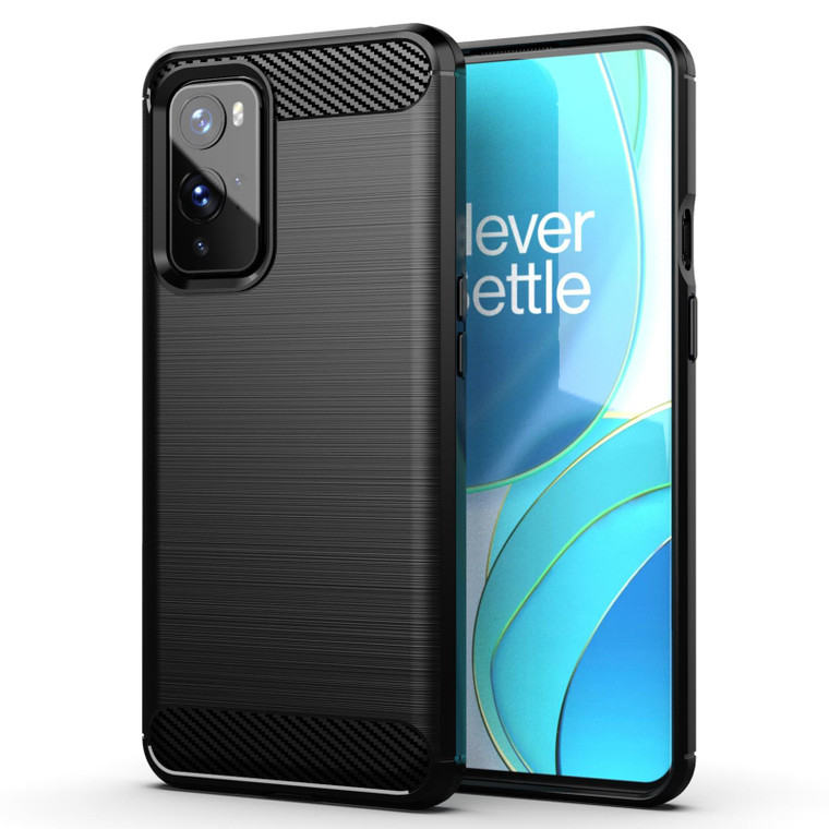 OnePlus 9 Pro 'Carbon Series' Slim Case Cover
