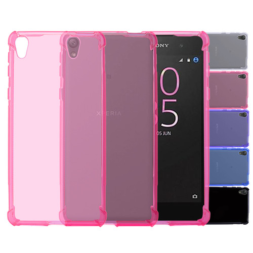 super popular edcdc d7ec6 Sony Xperia E5 Tough Gel Case