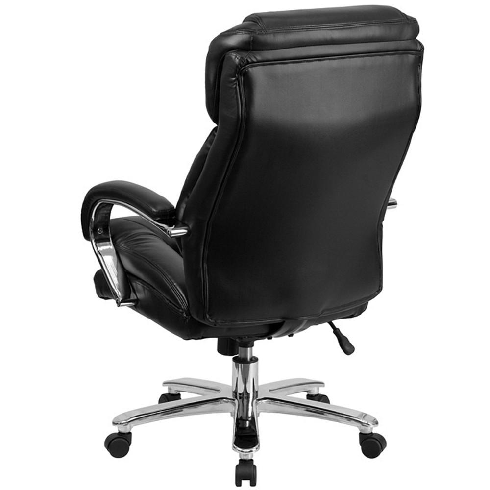 e655ff603da Rated Flash Furniture HERCULES Series 24 7 Intensive Use Big   Tall 500 lb.  Rated ...