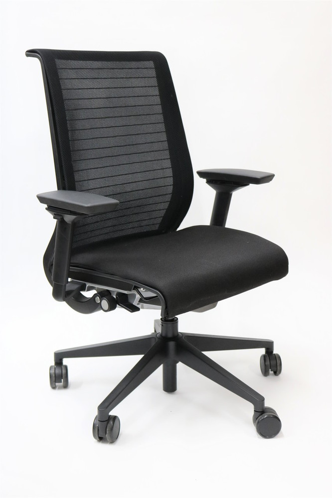 Think Chair Mesh Back Fully Adjustable Model