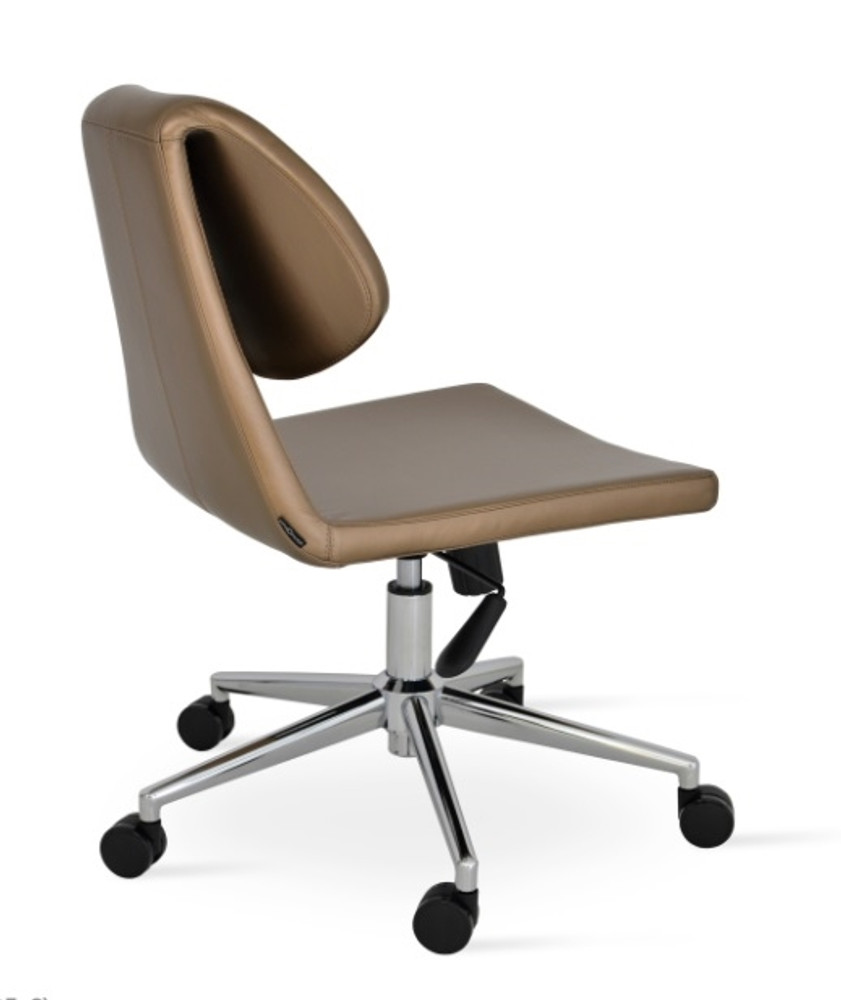 Soho Concept Gakko Office Chair in PPM