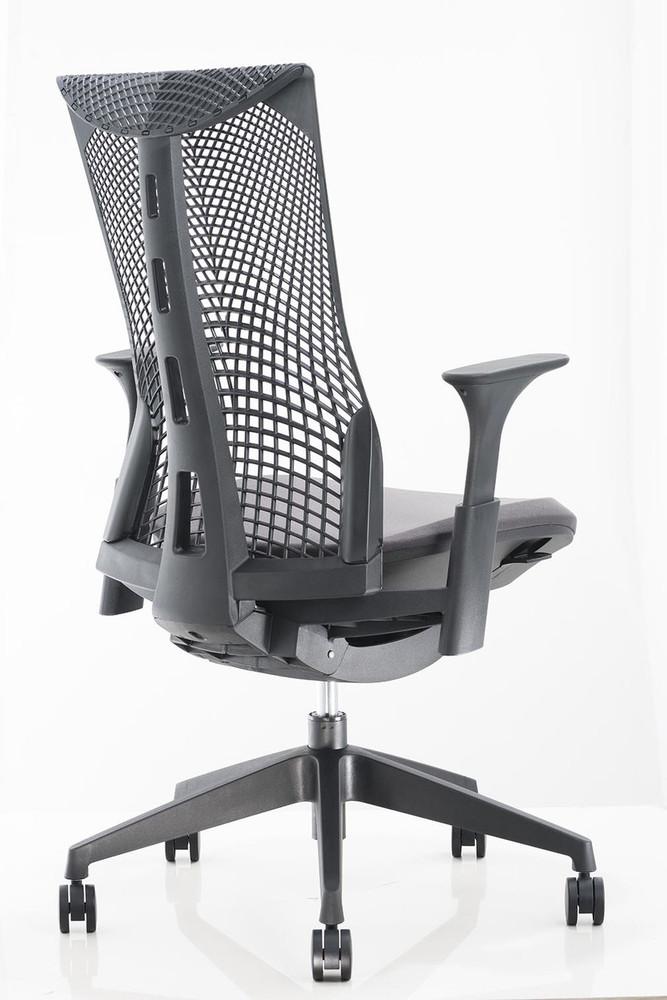 Lemoderno Emsteright Office Chair Flex Back