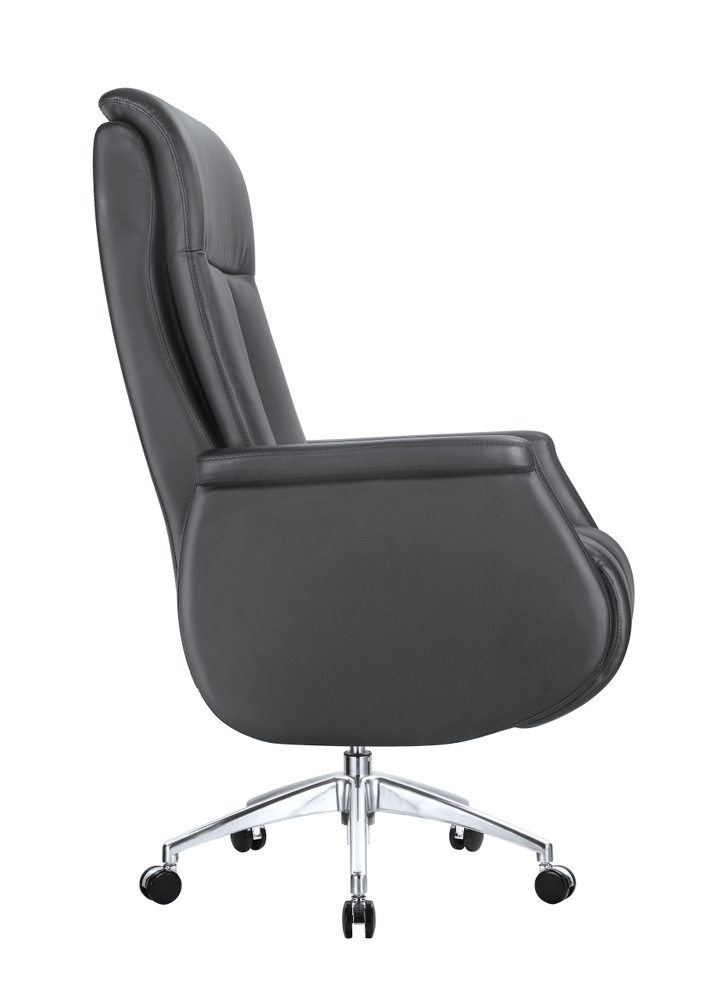 Malina Executive Office Chair Recliner by Seating Mind