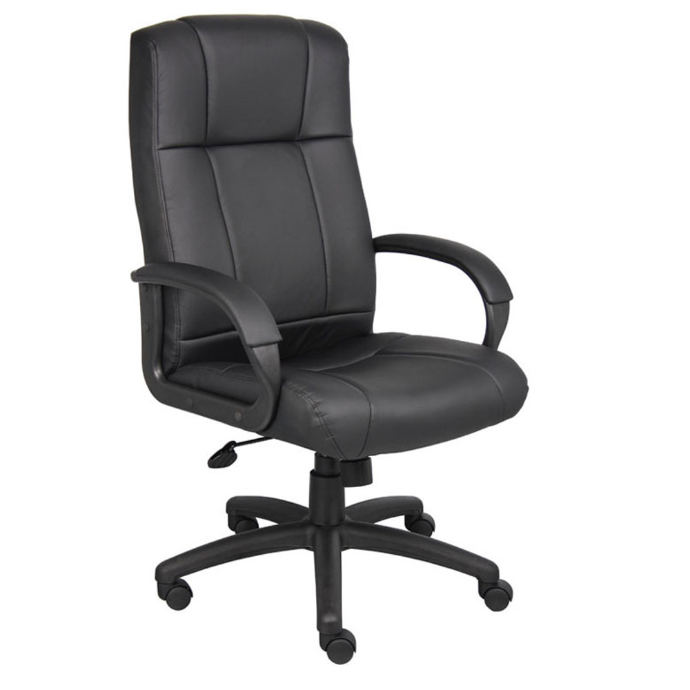 Boss Caressoft Executive High Back Chair B7901