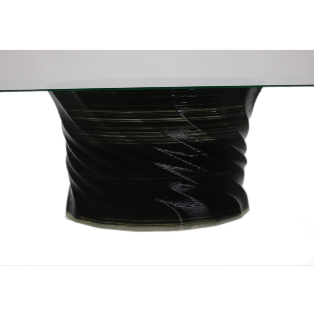 Crawl Coffee Table Square Glass By ModernPeek