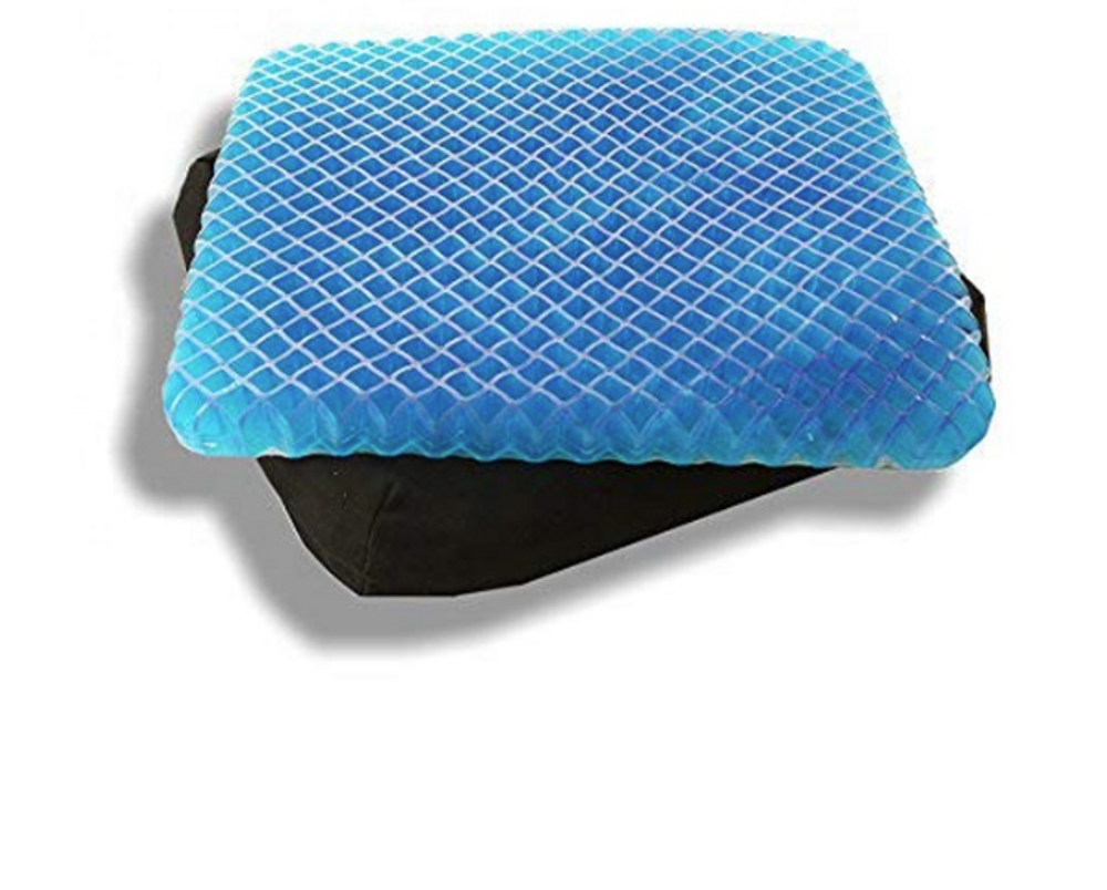 Gel Seat Cushion by ProPart